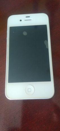 IPhone 4 de 8 GB Branco Desbloqueado