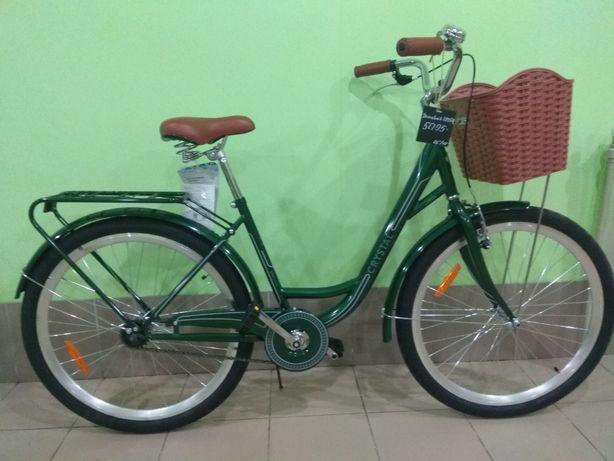 """Велосипед дорожній, 26"""" колеса"""