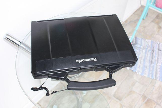 Пыле влаго защищенный ноутбук Panasonic Toughbook CF-53 mk4, SSD, 8Gb