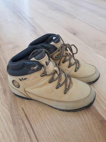 Buty przejściowe Lee Cooper