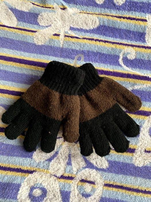 Новые перчатки рукавички зимние Днепр - изображение 1
