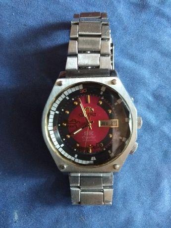 Часы Ориент в отличном состоянии