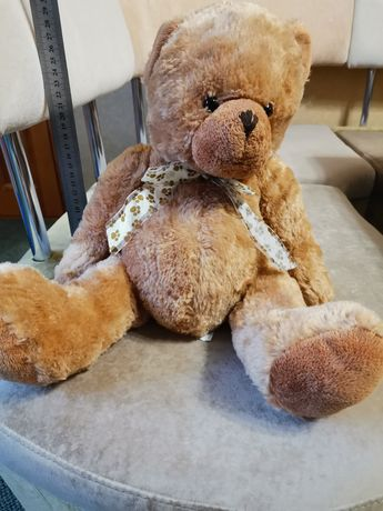 Мягкая игрушка Медвежонок 250₽