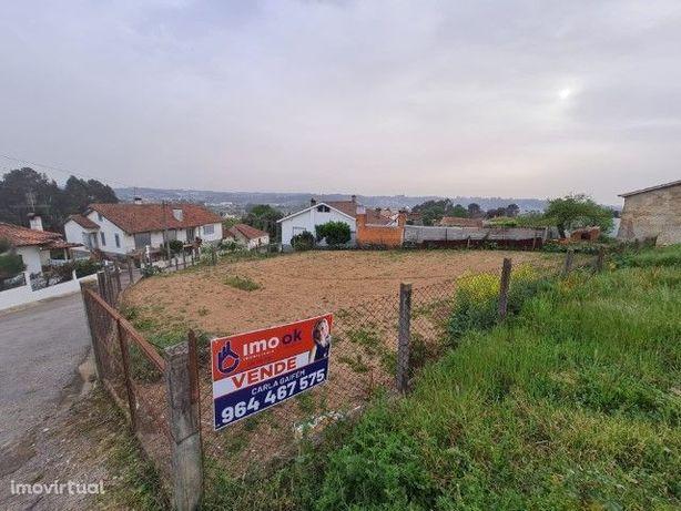 Terreno em Valongo do Vouga (Águeda, Aveiro)