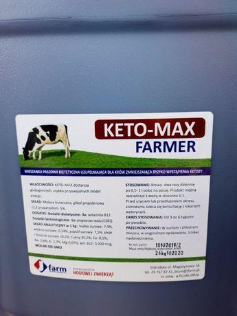 Keto Max 26 kg przeciw ketozie