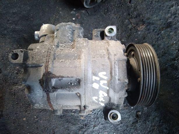 VW Skoda Seat - 1,4 16v - kompresor klimatyzacji