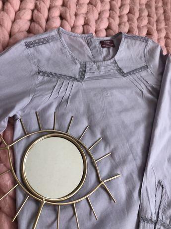 Сорочка для дівчинки 10 років