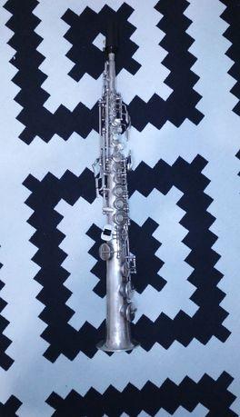 Саксофон сопрано, Weltklang