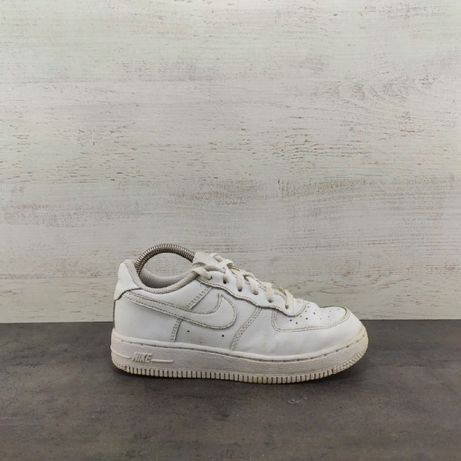 Кроссовки Nike Air Force 1. Кожа. Размер 33