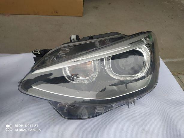 Lampy BMW F20 ksenon nie skrętny