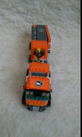Sprzedam ciężarówkę LEGO