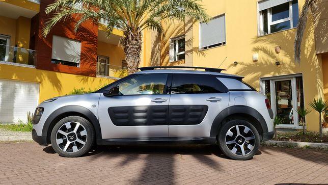 Citroën C4 Cactus 1.6Hdi Nacional