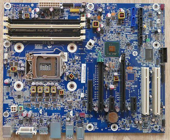 Płyta główna HP Workstation Z210
