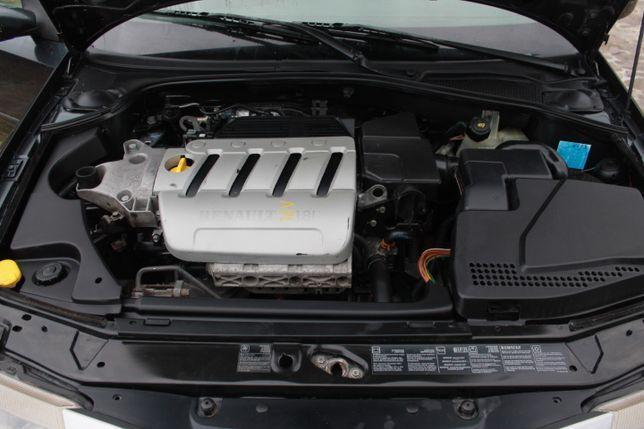 Двигун Laguna 2 Megane Scenic 1.8 Поршень Мотор Двигатель Блок Колінва