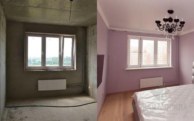 Виконую ремонтні роботи, домів і квартир