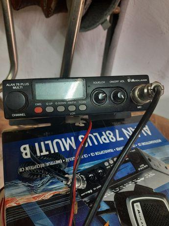 Cb radio samochodowe