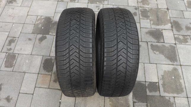 Opony zimowe Pirelli Snowcontrol Serie 3 Winter 210 205/55/16 91H