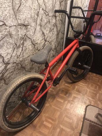 Кастом BMX