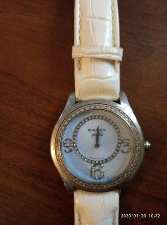 Часы Romanson женские(кварц)