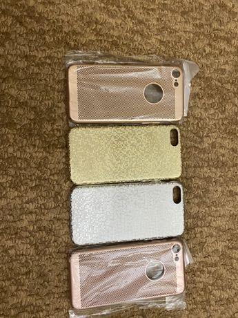 Чехлы Iphone 7