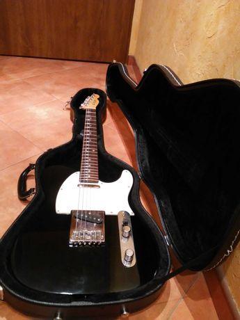 Fender Telecaster Japan 87-88 Fuji-gen Plant