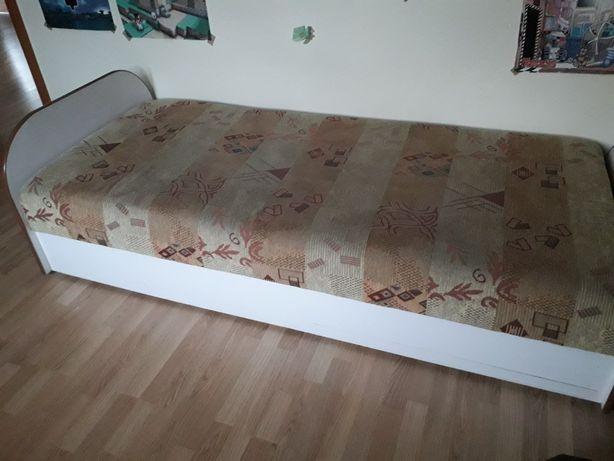 Łóżko tapcza 215x95cm