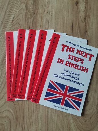 Kurs angielskiego dla zaawansowanych