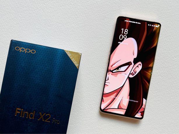 Oppo Find X2 Pro - 12/512Gb - Preto