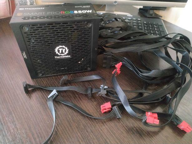 Блок питания Thermaltake SMART PRO RGB 850W