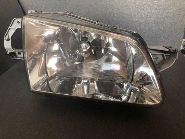 Фара Mazda 323f bj 98-01