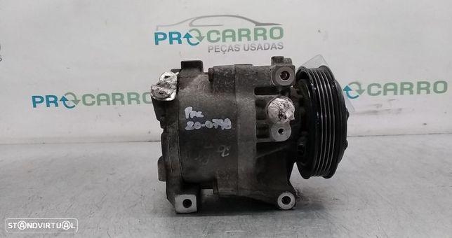 Compressor Do Ar Condicionado Fiat Punto (188_)