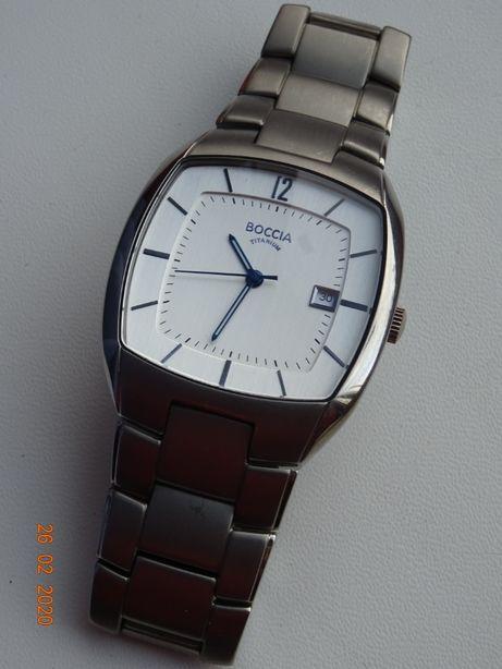 Наручний годинник Boccia