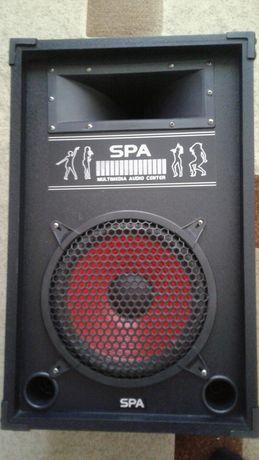 Kolumna Skytec SPA 1000(głośnik przenośny 25cm.średnicy)