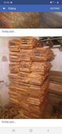 Sprzedam drewno rozpałkowe