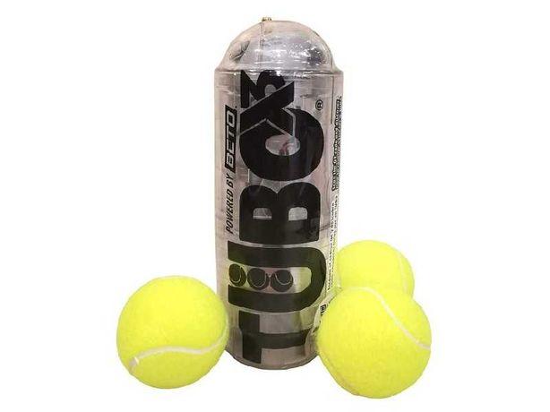 Насос TuboPlus - TuboX3 с датчиком BETO Герметик для тенниса и мяча