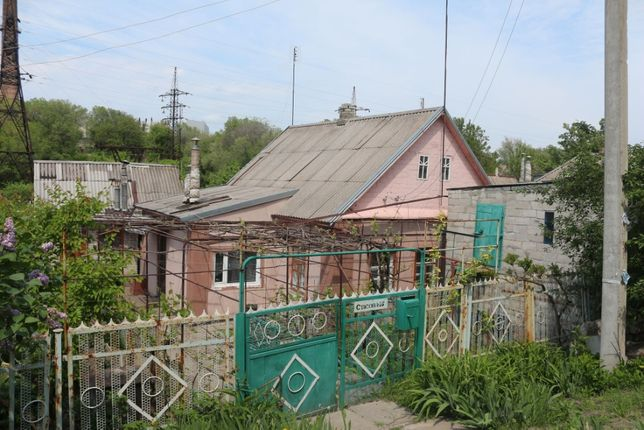 Продается дом в г.Запорожье