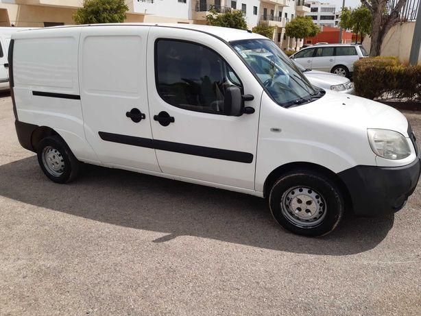 Fiat Doblo  Maxi Multijet 1.3 cm3