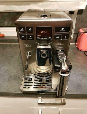 Кофемашина кавоварка кофеварка Philips Saeco Exprelia