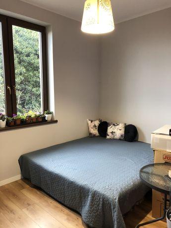 Wieeelkie łóżko 200x190 cm - idealne dla 2 dorosłych + 1 lub 2 dzieci