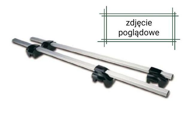 Belki bagażowe aluminiowe uniwersalne Bottari Nowe!