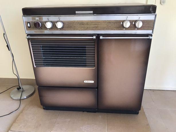 fogão SMEG 70's