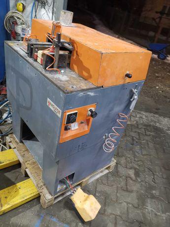 Frezarka czopiarka 6 głowicowa całkowity Automat do drewna metalu