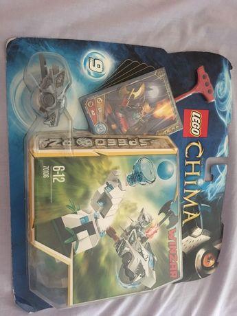 Lego chima 70106 nowe