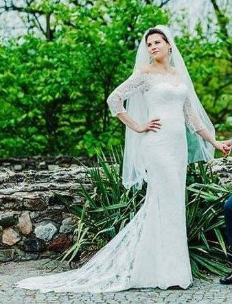 Suknia ślubna KAJA Anabelle z kolekcji 2019