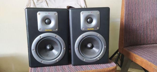 Tapco s5 студийные мониторы