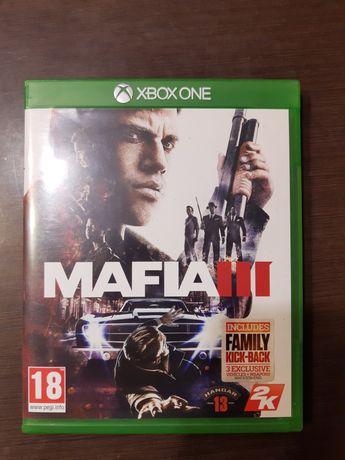 Mafia 3 xbox one / series x
