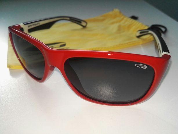 Dziecięce okulary przeciwsłoneczne goggle polaryzacyjne