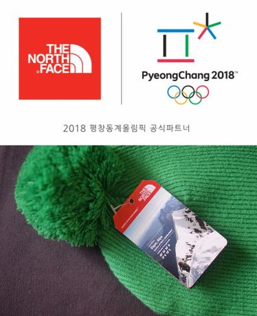 СКИДКА оригинальная шапка The North Face