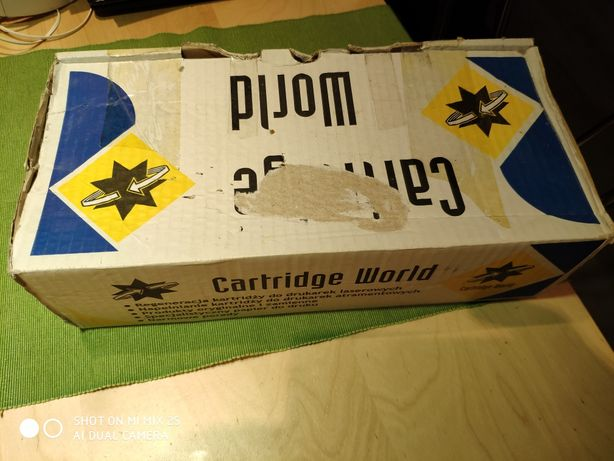 Toner do drukarki HP Cartridge World 4096A