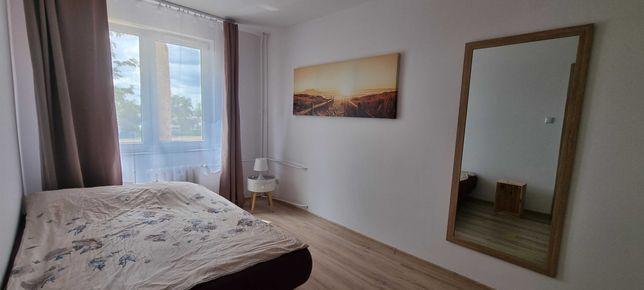 wynajmę Apartament przy jeziorze Necko w Augustowie